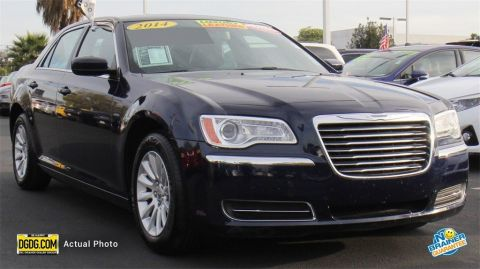 Certified Used Chrysler 300